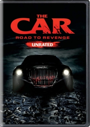 The Car Road To Revenge (2019)